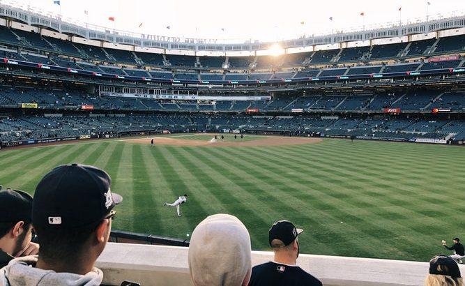 【野球】誕生日特典があるプロ野球スタジアムまとめ【2019年度版】